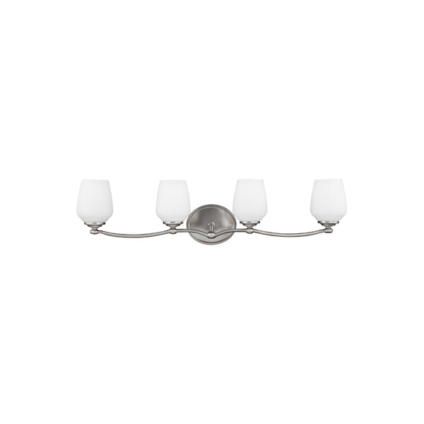 Eyers 4-Light Vanity Light by Darby Home Co