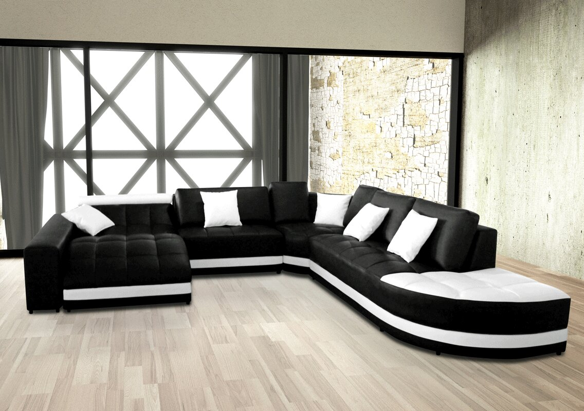 sam stil art m bel gmbh wohnlandschaft gladiola. Black Bedroom Furniture Sets. Home Design Ideas
