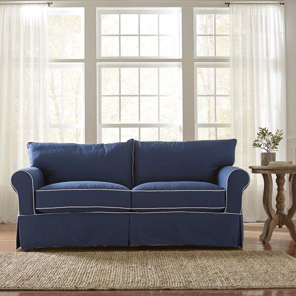 #2 Donatella Sofa Bed Sleeper By Birch Lane™ Heritage Modern