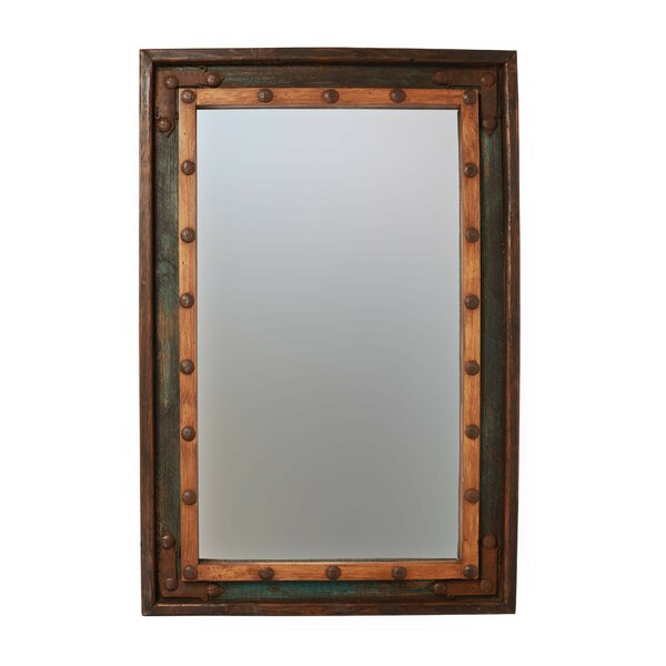 Rustic Distressed Bathroom/Vanity Mirror