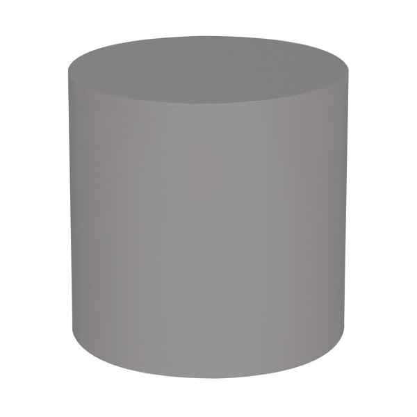 Kelly Hoppen Morgan End Table by Resource Decor