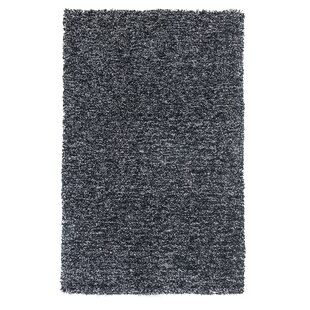 Coupon Bouvier Heather Black Area Rug ByWrought Studio