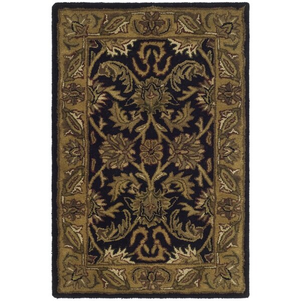 Bromley Area Rug by Charlton Home