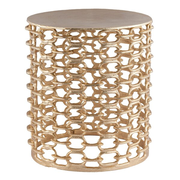 Swiger End Table by Mercer41