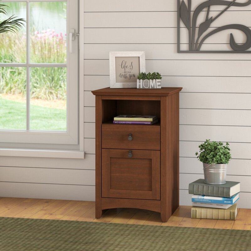 Drawer Vertical Filing Cabinet