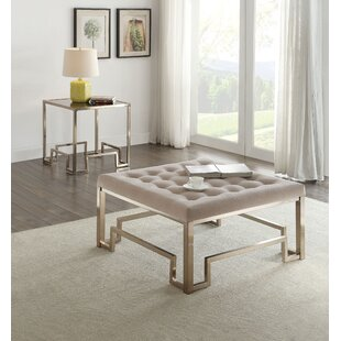 Cullompt 2 Piece Coffee Table Set By Everly Quinn