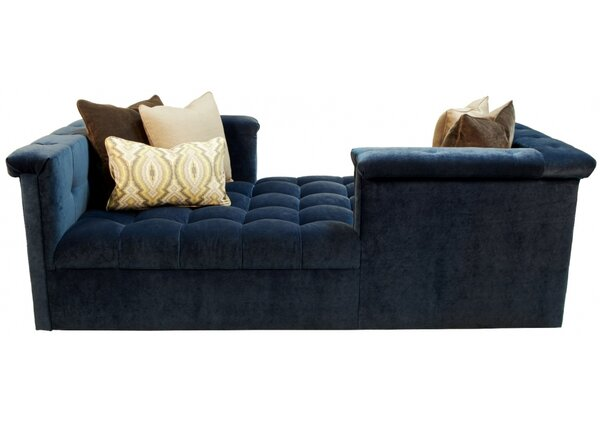 Allison Chaise Lounge By Trule Teen