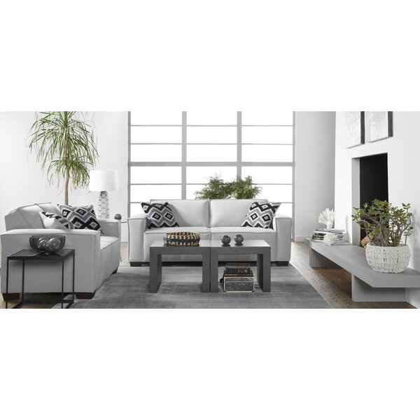 Configurable Living Room Set by Wrought Studio