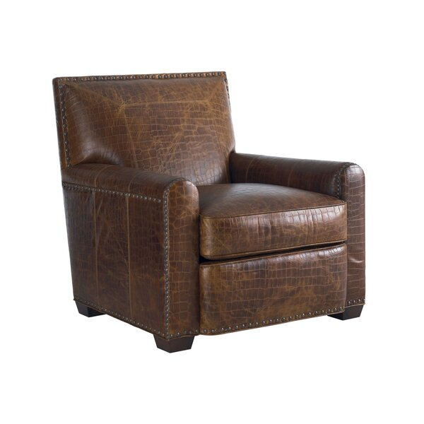 Stirling Park Club Chair by Tommy Bahama Home Tommy Bahama Home
