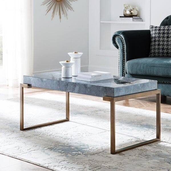 Jessup Coffee Table by Mercer41 Mercer41