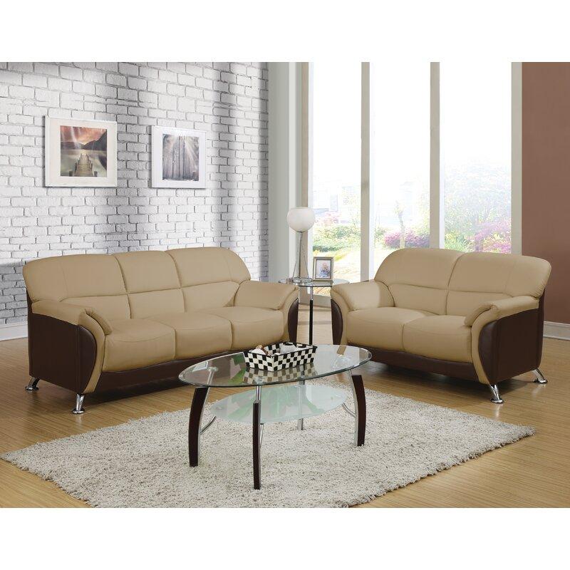 Next Furniture Living Room: Global Furniture USA Configurable Living Room Set