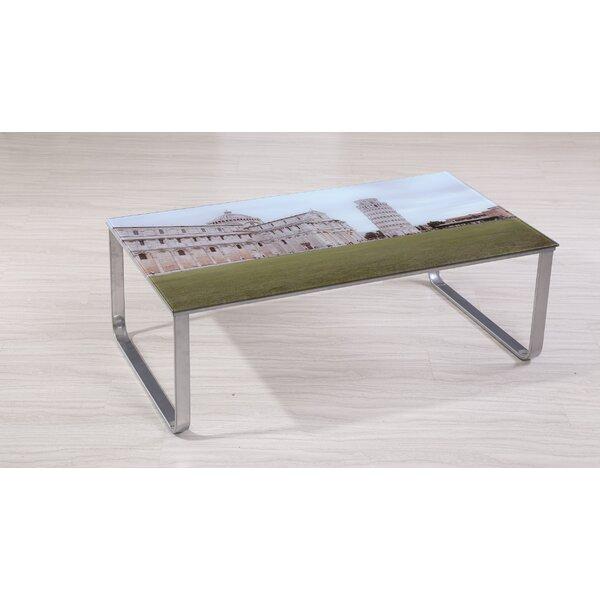 Micky Scene Decor Coffee Table By Ebern Designs