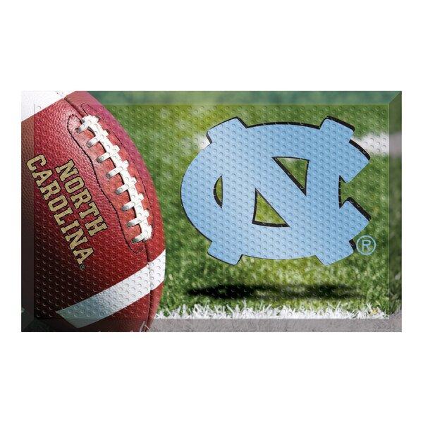 University of North Carolina - Chapel Hill Doormat by FANMATS