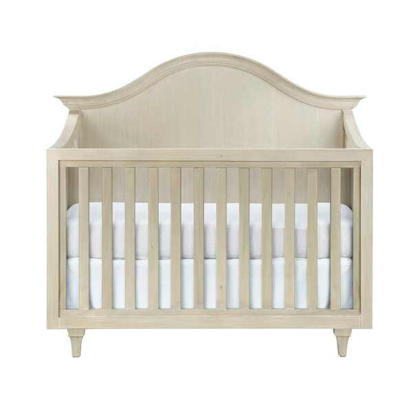 Park Avenue 4-in-1 Convertible Crib by Baby Appleseed
