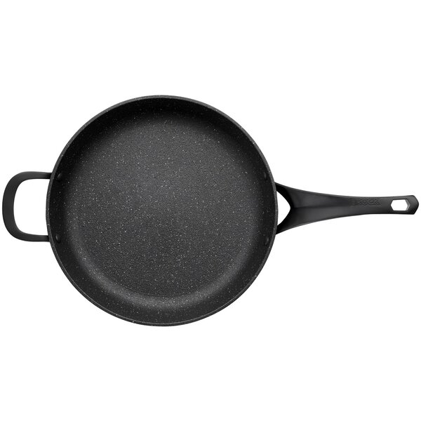 Cast Iron 12 Frying Pan by The Rock by Starfrit