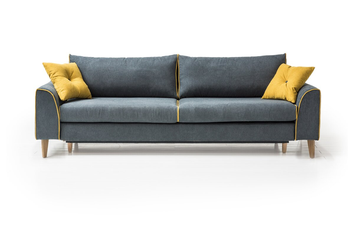 optisofa 3 sitzer schlafsofa william bewertungen. Black Bedroom Furniture Sets. Home Design Ideas