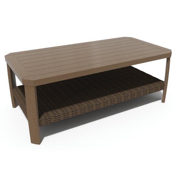 Soho Coffee Table by Winston