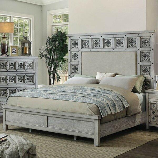 Wilmar Upholstered Platform Bed by Gracie Oaks