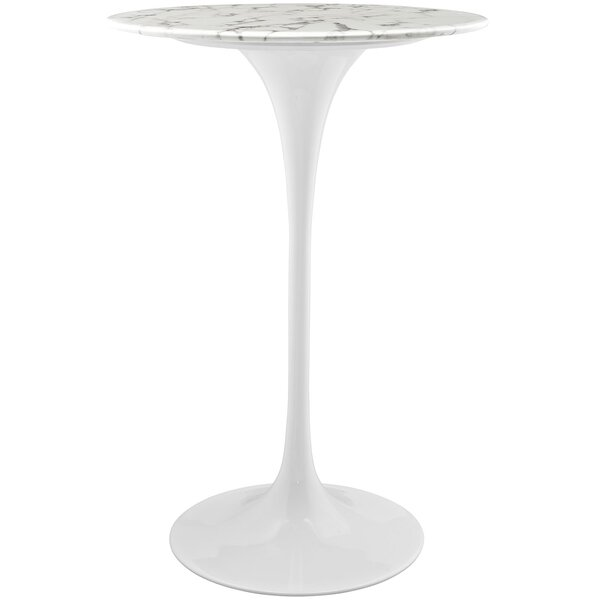 Hesson Pub Table by George Oliver