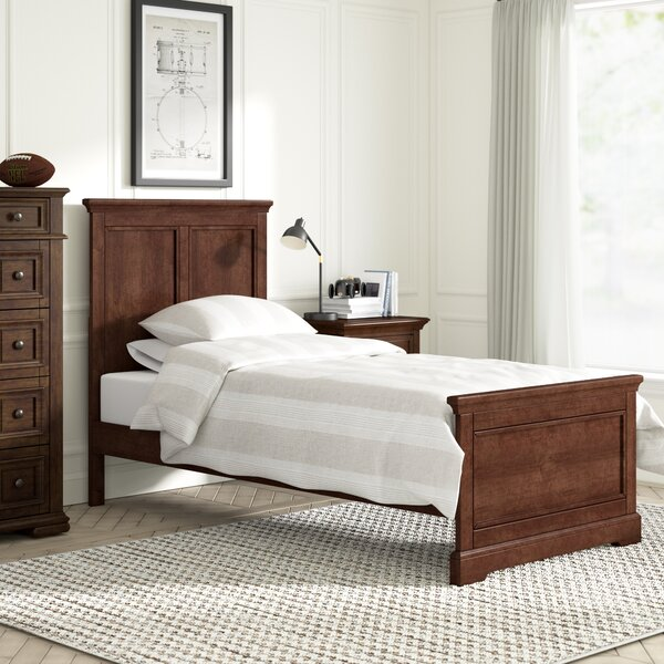 Appleby Standard Bed by Greyleigh