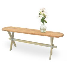 Floor Board Console Table by Sarreid Ltd