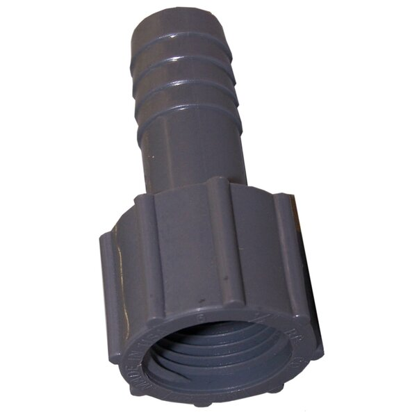 Poly Insert Female Adapter (Set of 10) by GenovaProducts