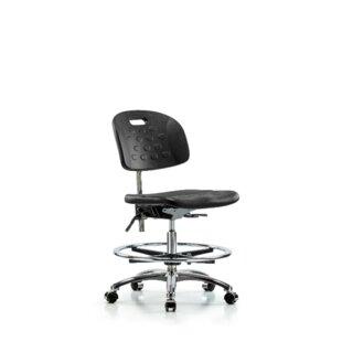 Nyasia Drafting Chair