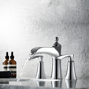 Find for Ukiah Widespread Bathroom Faucet By Vinnova