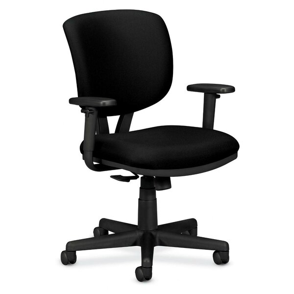 Volt Mid-Back Desk Chair by HON