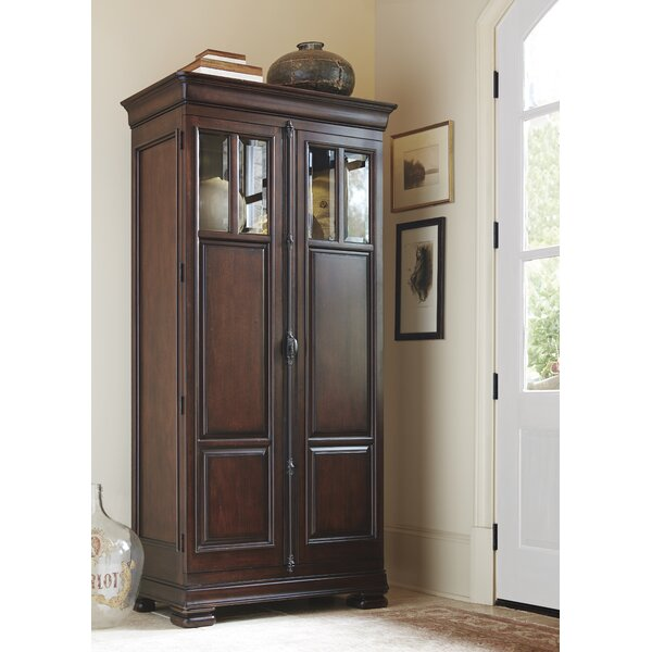 Baily Armoire by Darby Home Co Darby Home Co