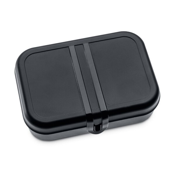 Lunch Bread Box by Rebrilliant