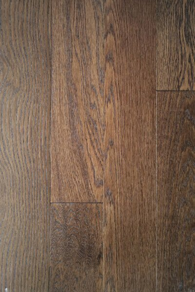 Euro Chateau 6 Engineered White Oak Harwood Flooring in Chestertown by Meritage Hardwood