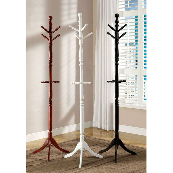 Hartt Coat Rack by Red Barrel Studio