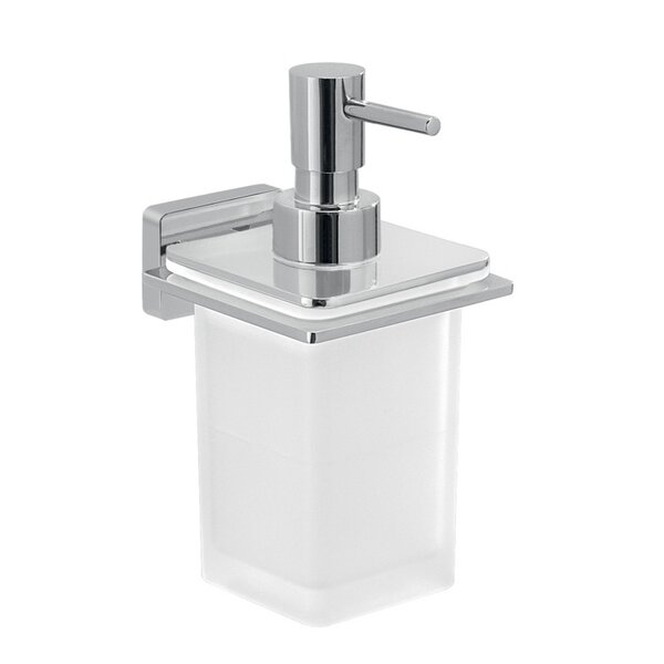 Atena Soap Dispenser by Gedy by Nameeks