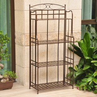 Schilling Steel Baker's Rack Great deals