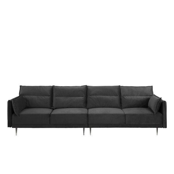 Throwbridge Sofa By Wrought Studio