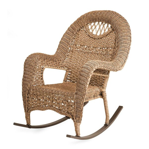Prospect Hill Rocking Chair by Plow & Hearth