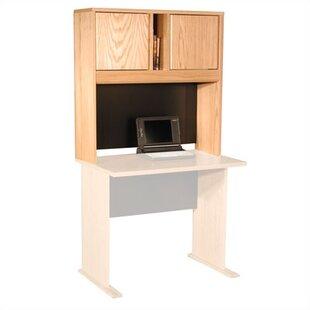 36 Inch Desk Hutch Wayfair