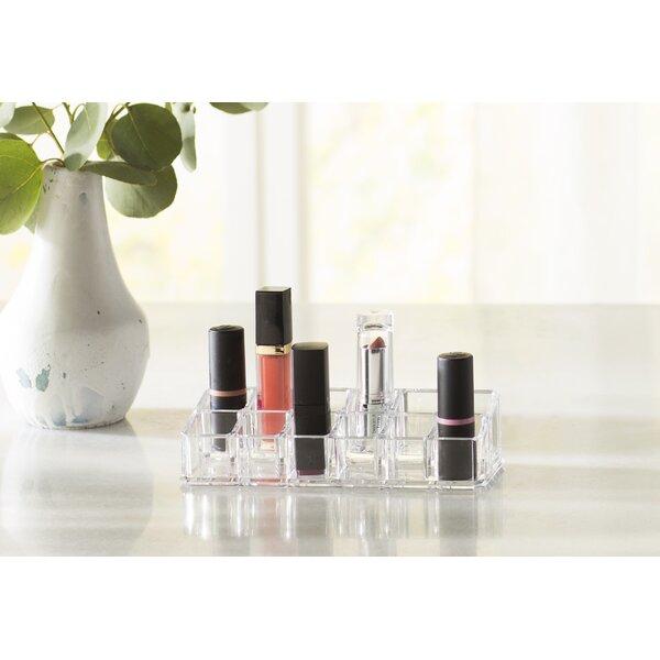 Wayfair Basics 12 Section Lipstick Organizer by Wayfair Basics™