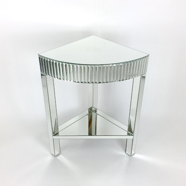 Cayenna End Table by House of Hampton