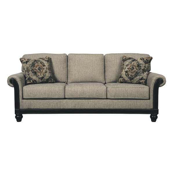 Lombardo Sofa Bed by Alcott Hill