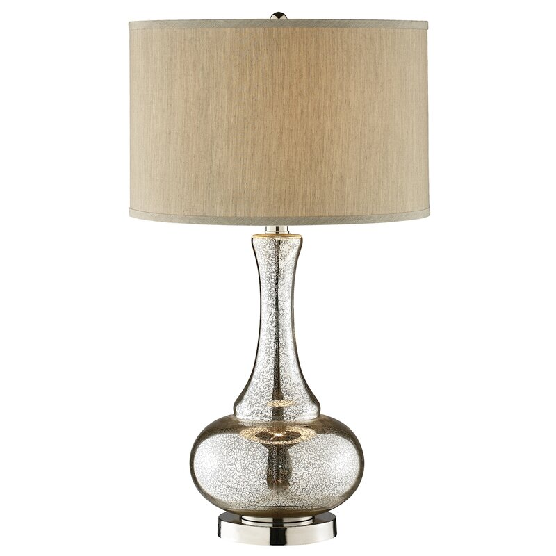 Delightful Linden Table Lamp