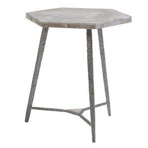 Gregory Chasen Spot End Table by Artistica H..