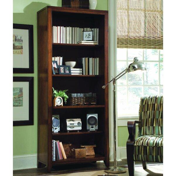 Danforth Standard Bookcase By Hooker Furniture