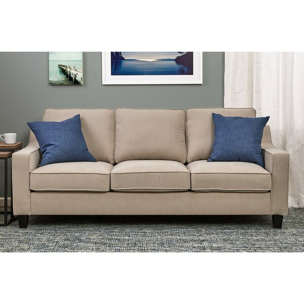 New High-quality Partin Sofa by Charlton Home by Charlton Home