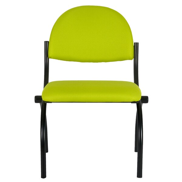 Fabric Comfortable Metal Chair by Charm Furniture