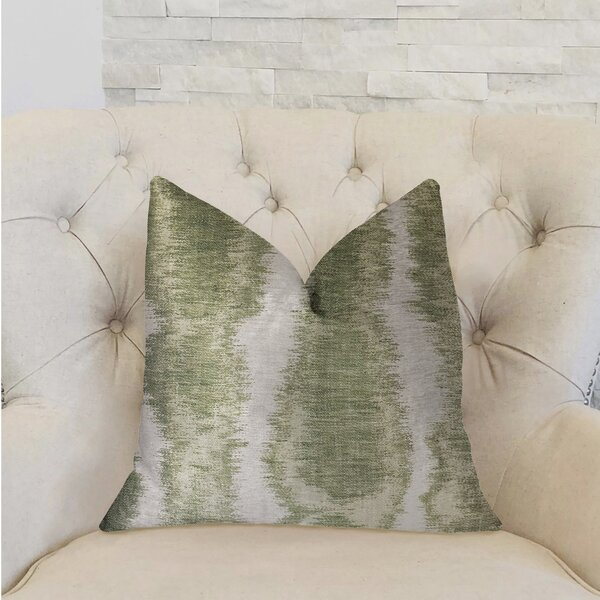 Haven Luxury Pillow by Plutus Brands