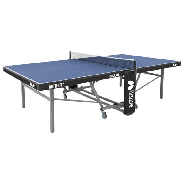 Club 25 Indoor Table Tennis Table by Butterfly