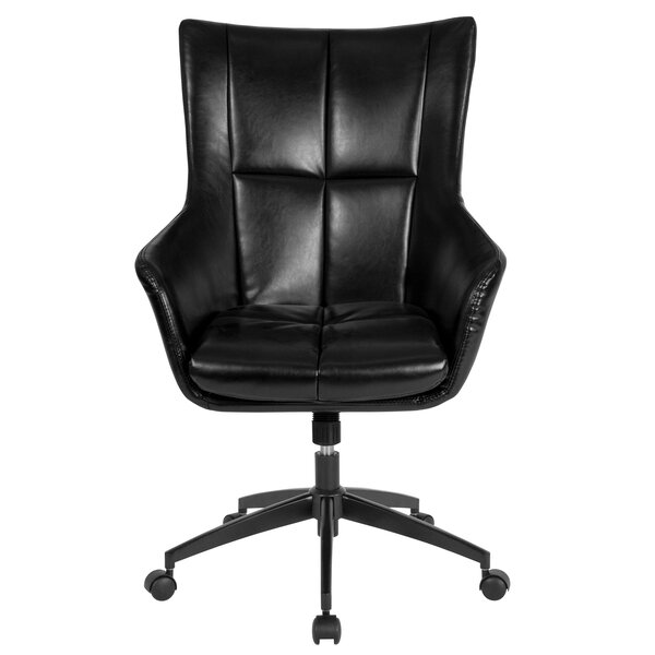 Florian Office Chair by Wrought Studio