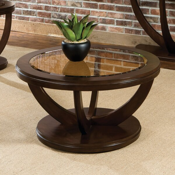 Stoneybrook Coffee Table by Andover Mills